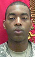Army Pvt. Brandon M. King remembered