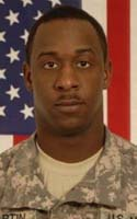 Remember The Fallen - Army Staff Sgt. Vernon W. Martin