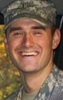 God Bless The Troops Remembers Army 1st Lt. Michael Runyan