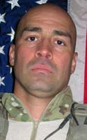 Illinois Fallen Hero Army Sgt. Anibal Santiago
